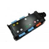 Пульт КПВТ 111, 4-х кнопочный +старт +стоп, IP-54, 1ExdIIBT5, взрывозащищенный