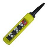 Пульт 6 кноп, 1 ступ. кнопки + стоп бутон + ключ (XAC-A6713Y)