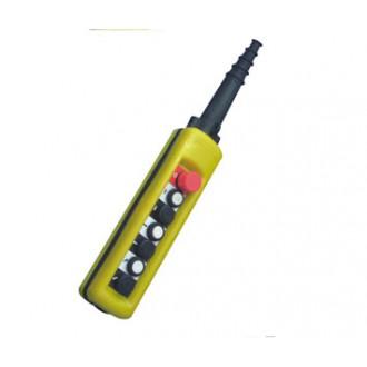 Пульт 6 кноп, 2 ступ. кнопки + стоп бутон (XAC-A6913)