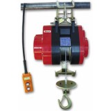 Миниэлектроталь HXS-250F (ВП.от 20 до 30М.) Стационарная