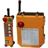 Радиоуправление Telecrane  A24-8D (8 кнопочное 2х скор.)