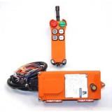 Радиоуправление Telecrane А21-2D (2х кнопочное,2х скоростное)