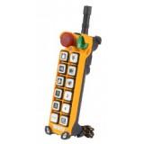 Радиоуправление Telecrane A24-12D (12 кнопочное 2х скор.)