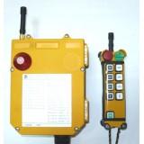 Радиоуправление Telecrane A25-8D (8 кнопочное 2 Скор.)