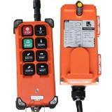 Радиоуправление Telecrane  A24-10D (10 кнопочное 2х скор.)