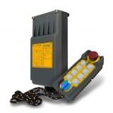 Радиоуправление Telecrane  А21-Е2В (8 кнопочное 1 скоростное)