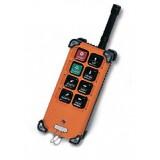 Радиоуправление Telecrane  A25-10D(10 кнопочное 2 Скор.)