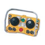 Радиоуправление Telecrane A24-60 Double Joystick (Упр. двумя джойстиками)